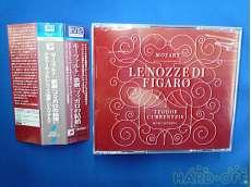 モーツァルト:歌劇「フィガロの結婚」全曲(3Blu-spec CD2)|(株)ソニー・ミュージックレーベルズ