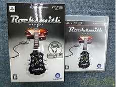【同梱版】Rocksmith ロックスミス|ユービーアイ ソフト