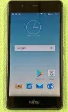 SIMフリー スマートフォン 法人向けモデル|FUJITSU