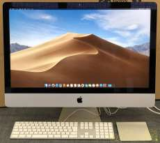 iMac (27-inch, Late 2012)|APPLE