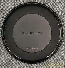 iPhone対応ワイヤレス充電器(QI規格)|RAVPOWER