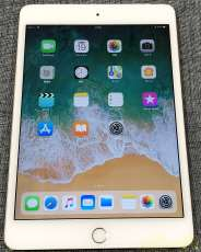 iPad mini 4 16GB docomo ゴールド