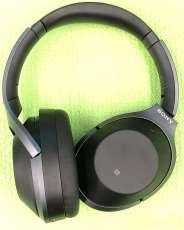 ワイヤレスノイズキャンセリングヘッドセット|SONY