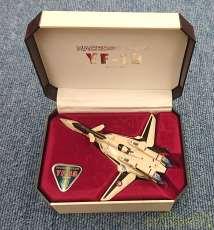 YF-19(イサム・ダイソン機)|童友社