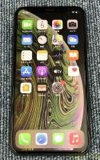iPhone XS 256GB ※SIMロック解除済|APPLE