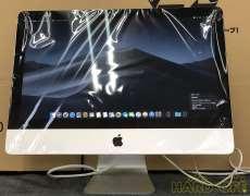 iMac Retina 4K 21.5-inch|APPLE