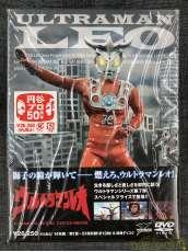 ウルトラマンレオ COMPLETE DVD-BOX|BANDAI