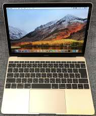 MacBook Retina, 12-inch, 2017|APPLE
