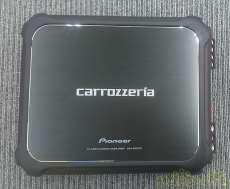 パワーアンプ|PIONEER/CARROZZERIA