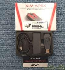 ケーブル・アダプター|XIM APEX