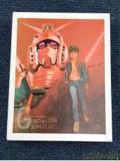 GUNDAM SONGS 145 CD10枚組|VICTOR