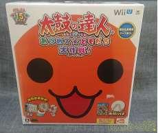 Wii Uソフト|BANDAI