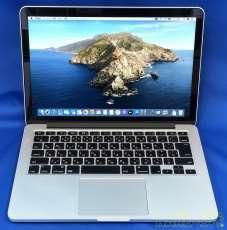 MacBook Pro Retina 13 2013年|APPLE
