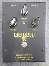 Big Muff|ELECTRO HARMONIX
