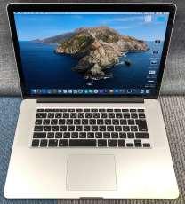 MacBook Pro 15-inch Mid 2014 APPLE