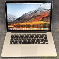 MacBook Pro 15 Mid 2014|APPLE