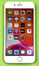 iPhone 8 64GB au シルバー|APPLE / AU