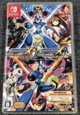 ロックマンX アニバーサリー コレクション 1|CAPCOM