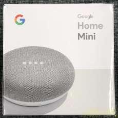 Google Home mini:チョーク 未開封品|GOOGLE