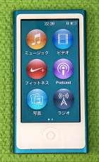 iPod nano 16GB|APPLE