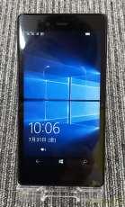 Windows 10 Mobile スマートフォン|FREETEL