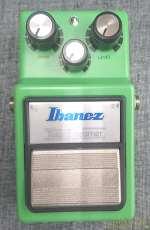 Tube Screamer|IBANEZ