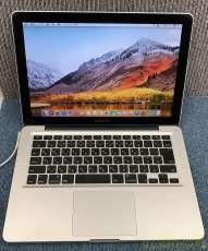 MacBook Pro 13インチ ※ジャンク|APPLE