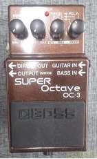 SUPER Octave|BOSS
