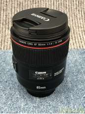 EF85mm F1.4L IS USM [85mm/F1.4|CANON