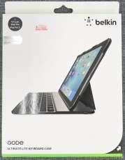 キーボードケース 9.7インチ iPad Pro/Air2|BELKIN