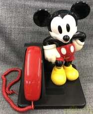 ミッキーマウステレフォン|AT&T