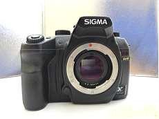 デジタル一眼レフ|SIGMA