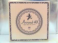 AROUND40|TBS