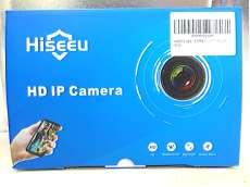 ネットワークカメラ|HISEEU