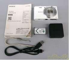 コンパクトデジタルカメラ|SONY