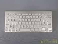 ワイヤレスキーボード|APPLE