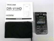 PCMレコーダー|TASCAM