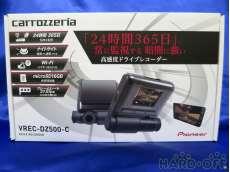 ドライブレコーダー PIONEER/CARROZZERIA
