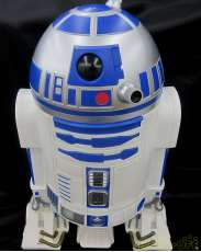 STAR WARS R2-D2 ダストボックス|