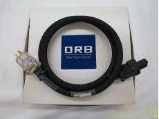 電源ケーブル|ORB