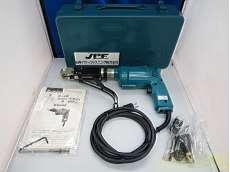 電動ねじ連続打込機|日本パワーファスニング(JPF)