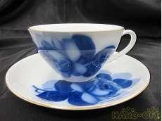 ペアカップ|大倉陶園