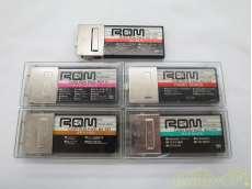 CASIO ROM PACK セット|CASIO