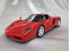 ENZO FERRARI|Hot Wheels