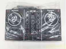 DJコントローラ-|NUMARK