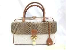 ウィメンズファッションハンドバッグ|GHERARDINI