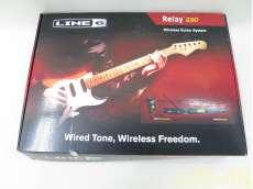 デジタルギターワイヤレスシステム LINE6