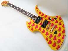 エレキギター・その他ボディタイプ