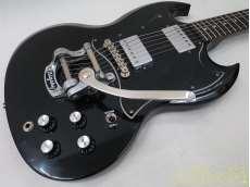 エレキギター・SGタイプ GIBSON/BIGSBY
