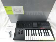 音源搭載MIDIキーボード/コントローラー|KORG
